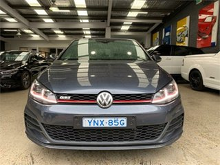 2018 Volkswagen Golf 7.5 GTi Blue Sports Automatic Dual Clutch Hatchback