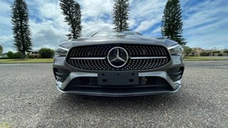 2020 Mercedes-Benz CLA-Class CLA250 D-CT 4MATIC Mountain Grey 7 Speed Sports Automatic Dual Clutch