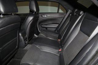 2012 Chrysler 300 LX MY12 C Grey 5 Speed Sports Automatic Sedan