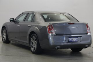 2012 Chrysler 300 LX MY12 C Grey 5 Speed Sports Automatic Sedan