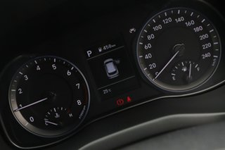 2020 Hyundai Kona OS.3 MY20 Go 2WD Phantom Black Pearl 6 Speed Sports Automatic Wagon