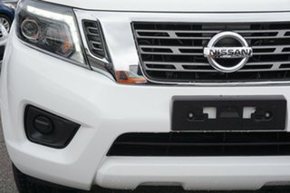 2020 Nissan Navara D23 S4 MY20 SL White 7 Speed Sports Automatic Utility
