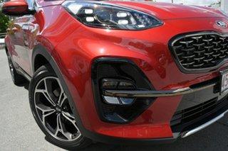 Sportage GT-Line AWD DSL.