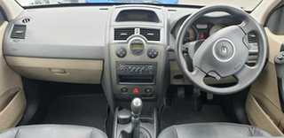 2008 Renault Megane II L84 Phase II Expression dCi Bronze 6 Speed Manual Sedan