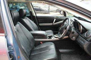 2009 Mazda CX-7 ER Luxury (4x4) Grey 6 Speed Auto Activematic Wagon
