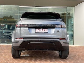 2020 Land Rover Range Rover Evoque L551 MY20.5 P200 SE 9 Speed Sports Automatic Wagon