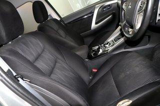 2016 Mitsubishi Pajero Sport QE GLX (4x4) Silver 8 Speed Automatic Wagon