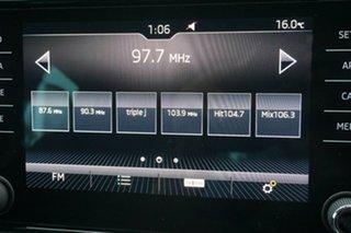 2019 Skoda Karoq NU MY20 110TSI DSG FWD Candy White 7 Speed Sports Automatic Dual Clutch Wagon