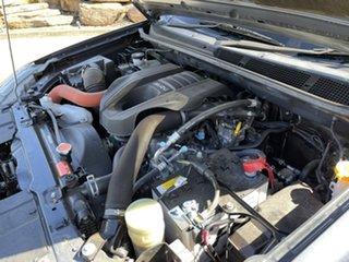 MY17 LS-U UTE CREW 4dr M 6sp 924kg 3.0DT