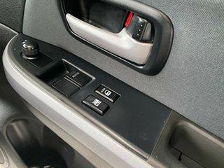 2018 Suzuki Grand Vitara Navigator White Manual Hardtop