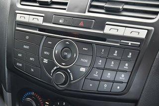 2018 Mazda BT-50 UR0YE1 XT 4x2 6 Speed Manual Cab Chassis