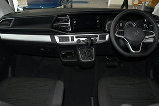 2020 Volkswagen Multivan T6.1 MY21 TDI340 LWB DSG Comfortline Premium White 7 Speed