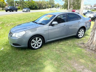 2010 Holden Epica EP MY10 CDX 6 Speed Sports Automatic Sedan