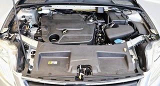 2012 Ford Mondeo MC LX PwrShift TDCi Silver 6 Speed Sports Automatic Dual Clutch Wagon