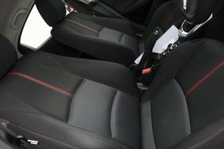 2014 Mazda 2 DJ2HAA Genki SKYACTIV-Drive Red 6 Speed Sports Automatic Hatchback