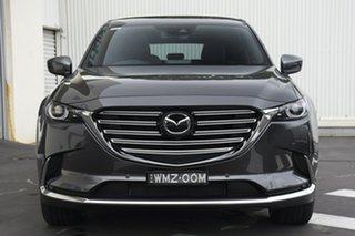 2020 Mazda CX-9 TC Azami SKYACTIV-Drive i-ACTIV AWD Grey 6 Speed Sports Automatic Wagon