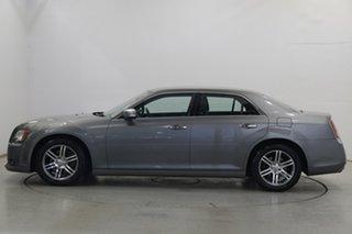2012 Chrysler 300 LX MY12 C Grey 5 Speed Sports Automatic Sedan.