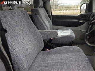 2004 Mitsubishi Delica PD6W Spacegear Silver Automatic Van Wagon