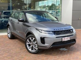 2020 Land Rover Range Rover Evoque L551 MY20.5 P200 SE 9 Speed Sports Automatic Wagon.