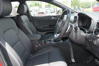 Sportage GT-Line AWD DSL