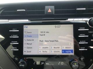 2019 Toyota Camry GSV70R SX 089 8 Speed Sports Automatic Sedan