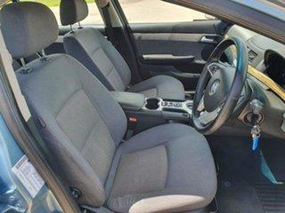 2006 Holden Berlina VE Blue 4 Speed Automatic Sedan