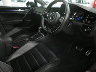2016 Volkswagen Golf VII MY16 R DSG 4MOTION Red 6 Speed Sports Automatic Dual Clutch Hatchback