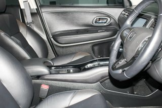 2017 Honda HR-V MY17 VTi-L White Orchid 1 Speed Constant Variable Hatchback
