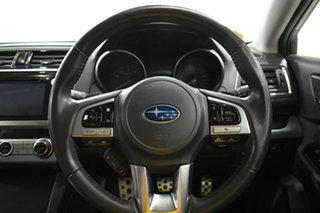 2017 Subaru Liberty B6 MY17 3.6R CVT AWD White 6 Speed Constant Variable Sedan