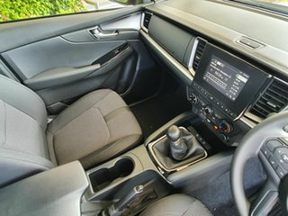 2020 Mazda BT-50 B30 XT Red 6 Speed Manual Dual Cab