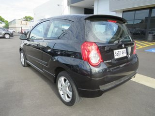TK MY10 Hatchback 3dr Auto 4sp 1.6i