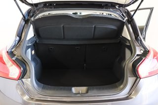 2014 Nissan Pulsar C12 ST Grey 6 Speed Manual Hatchback