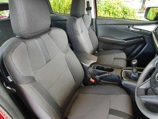 2020 Mazda BT-50 B30 XT Red 6 Speed Manual Dual Cab.