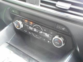 2017 Mazda CX-9 TC Touring SKYACTIV-Drive White 6 Speed Sports Automatic Wagon