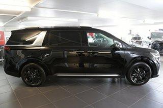 2020 Kia Carnival KA4 MY21 Platinum Aurora Black 8 Speed Sports Automatic Wagon.