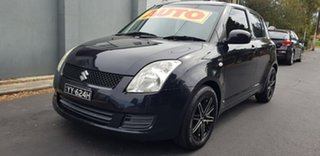 2007 Suzuki Swift EZ 07 Update 4 Speed Automatic Hatchback.