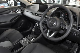 2020 Mazda CX-3 DK sTouring Grey Sports Automatic SUV