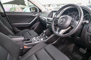 2016 Mazda CX-5 KE1032 Maxx SKYACTIV-Drive AWD Sport 42b 6 Speed Sports Automatic Wagon.