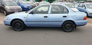 1998 Toyota Corolla AE102R Conquest 4 Speed Automatic Sedan