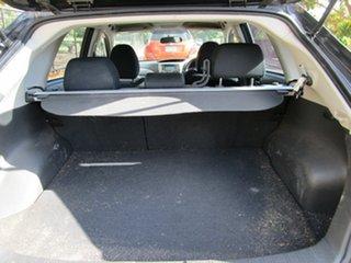 2008 Subaru Impreza MY09 R (AWD) Charcoal 4 Speed Automatic Hatchback