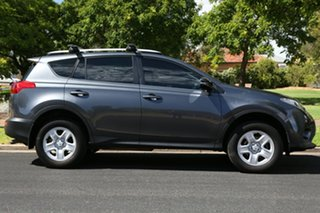 2014 Toyota RAV4 ZSA42R MY14 GX 2WD Grey 7 Speed Constant Variable Wagon
