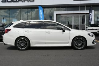 2020 Subaru Levorg V1 MY20 2.0 STI Sport CVT AWD Crystal White 8 Speed Constant Variable Wagon.