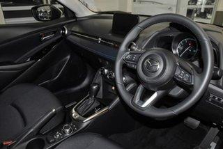 2020 Mazda 2 DJ2HAA G15 SKYACTIV-Drive Evolve Silver 6 Speed Sports Automatic Hatchback