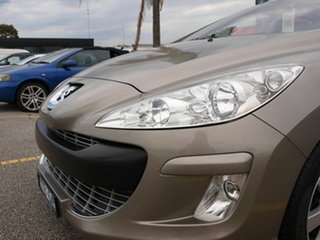 2010 Peugeot 308 T7 XSE Touring Grey 6 Speed Sports Automatic Wagon