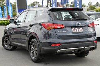2012 Hyundai Santa Fe DM MY13 Active Blue 6 Speed Sports Automatic Wagon.