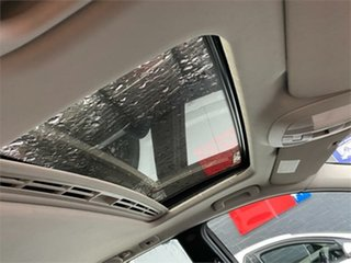 2008 Mercedes-Benz M-Class W164 ML320 CDI Iridium Silver Sports Automatic Wagon