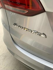 2015 Hyundai Santa Fe DM3 MY16 Elite Grey 6 Speed Sports Automatic Wagon