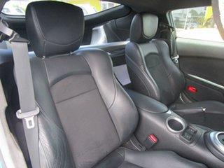2009 Nissan 370Z Z34 Blue 7 Speed Sports Automatic Coupe