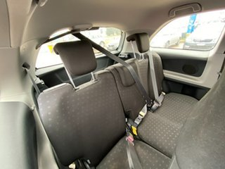 2006 Toyota Yaris NCP90R YR 5 Speed Manual Hatchback