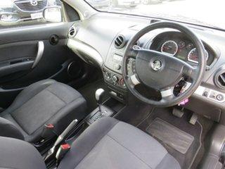 2010 Holden Barina Hatchback